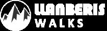 Llanberis Walks Logo